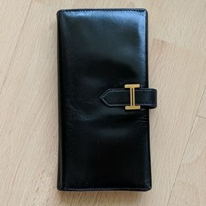 37e8132fd3e8 Women s Hermes Leather Wallet on Poshmark